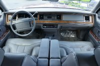 Picture of 1994 Lincoln Town Car Signature, interior