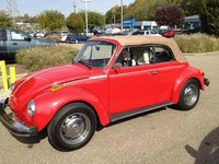 Picture of 1974 Volkswagen Beetle, exterior