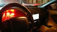 Picture of 2002 Pontiac Firebird Formula, interior
