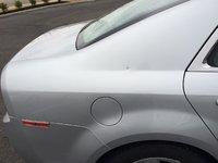 Picture of 2011 Chevrolet Malibu LS, exterior
