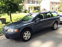 Picture of 2006 Volvo XC70 Cross Country, exterior