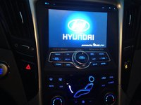 Picture of 2013 Hyundai Sonata 2.0T Limited, interior