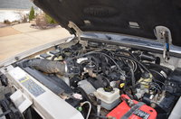 Picture of 2003 Ford Explorer Sport Trac 4 Dr XLT 4WD Crew Cab SB, engine