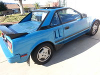 Picture of 1985 Toyota MR2 STD Coupe, exterior