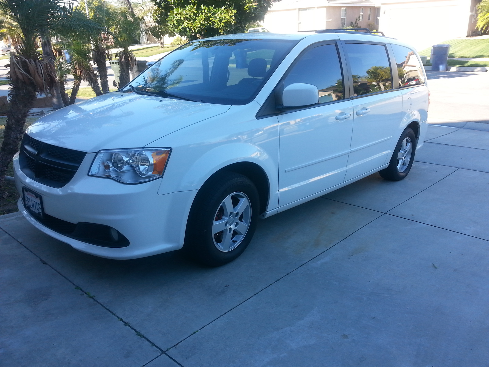service manual 2011 dodge grand caravan review cargurus 2010 dodge grand caravan overview. Black Bedroom Furniture Sets. Home Design Ideas