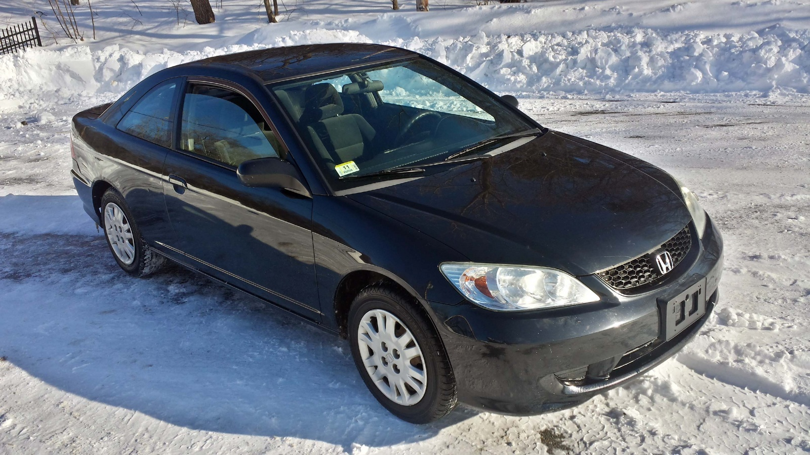 2005 Honda Civic Pictures Cargurus