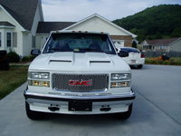 Picture of 1995 GMC Sierra 1500 C1500 SLE Extended Cab SB, exterior