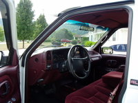 Picture of 1995 GMC Sierra 1500 C1500 SLE Extended Cab SB, interior