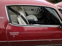 Picture of 1974 Pontiac Firebird, exterior, gallery_worthy