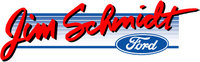 Jim Schmidt Ford Incorporated logo
