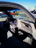 Picture of 1997 GMC Sierra 2500 2 Dr C2500 SL Standard Cab LB, interior