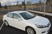 Picture of 2014 Honda Accord EX-L, exterior, gallery_worthy