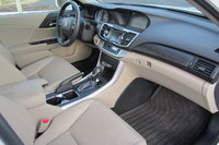 Picture of 2014 Honda Accord EX-L, interior, gallery_worthy