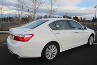 Picture of 2014 Honda Accord EX-L, exterior