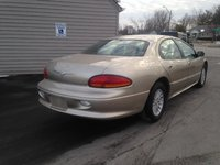 Picture of 2004 Chrysler Concorde LX, exterior