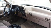 Picture of 1994 Ford Explorer 4 Dr XLT 4WD SUV, interior