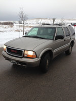Picture of 2001 GMC Jimmy 4 Dr SLE SUV 4WD, exterior