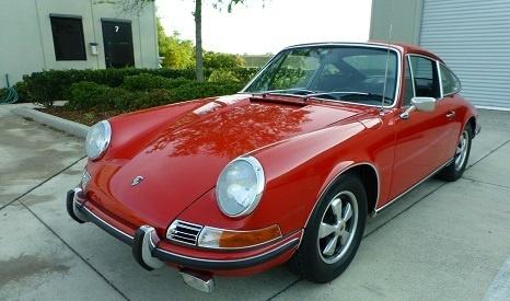 Picture of 1972 Porsche 911
