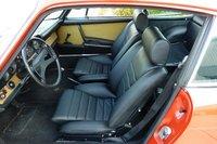 Picture of 1972 Porsche 911, interior
