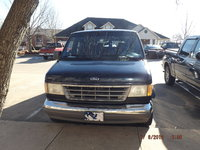 Picture of 1999 Ford Econoline Wagon 3 Dr E-150 XL Passenger Van, exterior