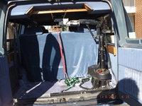 Picture of 1999 Ford Econoline Wagon 3 Dr E-150 XL Passenger Van, interior