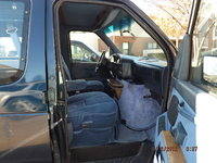 Picture of 1999 Ford Econoline Wagon 3 Dr E-150 XL Passenger Van, exterior, interior