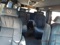 Picture of 1999 Ford Econoline Wagon 3 Dr E-150 XL Passenger Van, interior