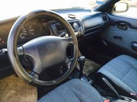 Picture of 1995 Toyota Corolla Base, interior