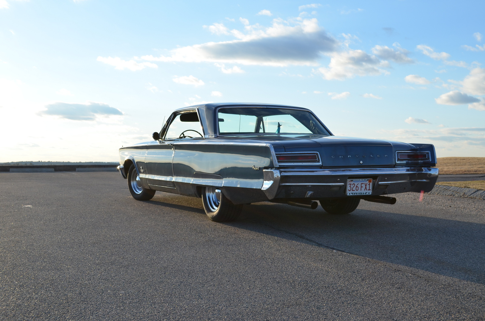1966 Chrysler Newport Overview Cargurus