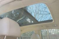Picture of 2012 Cadillac CTS Sport Wagon 3.6L Premium AWD, interior