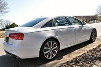 Picture of 2015 Audi A6 3.0T Quattro Premium Plus