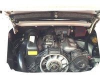 Picture of 1987 Porsche 911 Carrera, engine