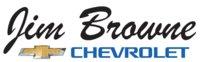 Jim Browne Chevrolet logo