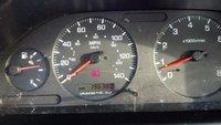 Picture of 1998 Infiniti I30 4 Dr STD Sedan, interior
