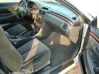 Picture of 2000 Toyota Camry Solara SE V6 Coupe, interior