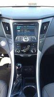 Picture of 2011 Hyundai Sonata Limited, interior