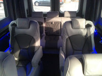 Picture of 2014 Ram ProMaster 2500 159 Cargo Van w/Window, interior