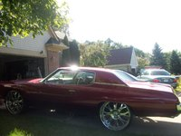 Picture of 1973 Chevrolet Impala, exterior, gallery_worthy