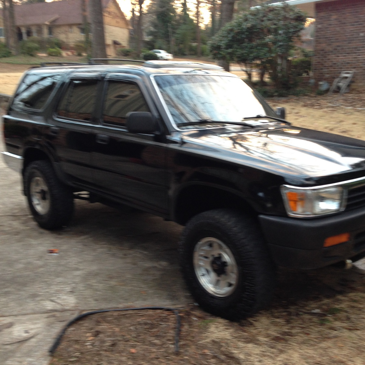 1994 toyota 4runner 4 dr sr5 v6 4wd suv for sale cargurus. Black Bedroom Furniture Sets. Home Design Ideas