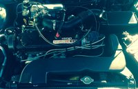 Picture of 1993 Toyota Tercel 2 Dr STD Coupe, engine