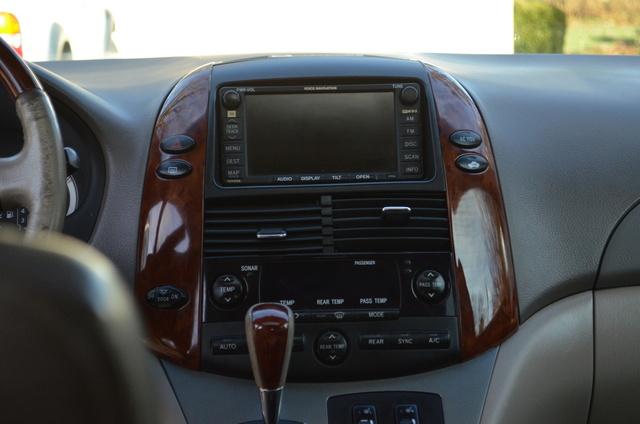 Rav4 Hybrid Interior >> 2005 Toyota Sienna - Pictures - CarGurus