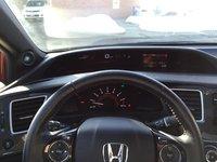 Picture of 2013 Honda Civic Coupe Si, interior