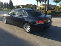 Picture of 2005 BMW 7 Series 745i, exterior