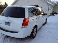 Picture of 2007 Nissan Quest Base, exterior