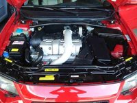 Picture of 2005 Volvo S60 R Turbo AWD, engine, gallery_worthy