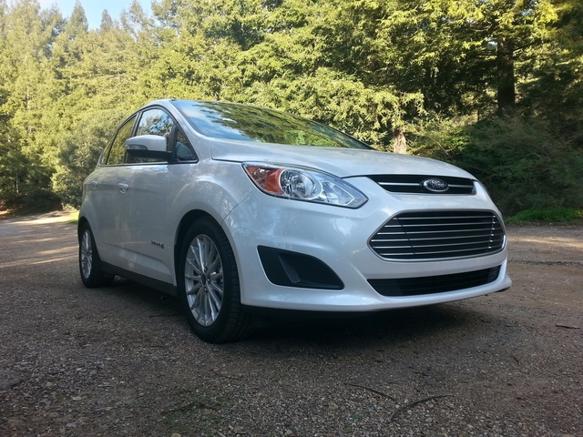 Picture of 2014 Ford C-Max Energi