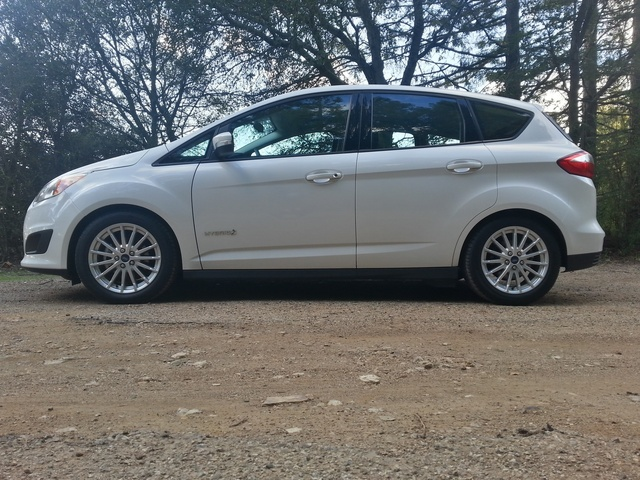 2014 ford c max test drive review cargurus. Black Bedroom Furniture Sets. Home Design Ideas