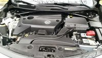 Picture of 2013 Nissan Altima 2.5 S, engine