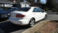 Picture of 2004 Mazda MAZDA6 4 Dr s Sedan, exterior