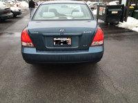 Picture of 2002 Hyundai Elantra GLS, exterior